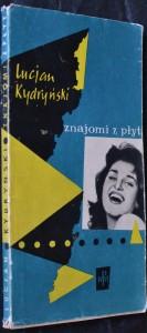 náhled knihy - Znajomi z płyt