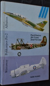 náhled knihy - Aero L-39 Albatros