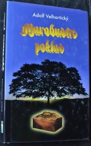 náhled knihy - Marobudův poklad