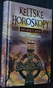 náhled knihy - Keltské horoskopy : do roku 2020