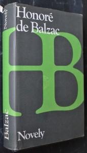 náhled knihy - Novely