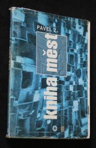 náhled knihy - Kniha měst