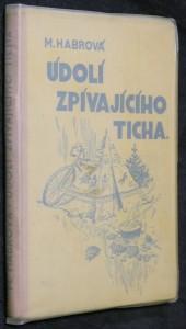 náhled knihy - Údolí zpívajícího ticha