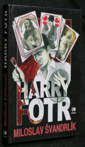 náhled knihy - Harry Fotr