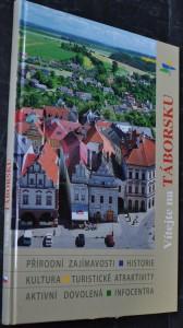 náhled knihy - Vítejte na Táborsku