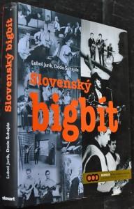 náhled knihy - Slovenský bigbít