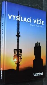 náhled knihy - Vysílací věže