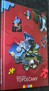 náhled knihy - Objavte región Topoľčany