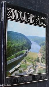 náhled knihy - Znojemsko