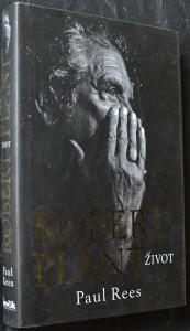 náhled knihy - Robert Plant : život