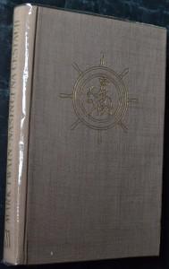 náhled knihy - Našinci na cestách : Vyprávění o zábavné plavbě na lodi Quaker City do Evropy a Svaté země