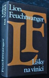 náhled knihy - Lišky na vinici