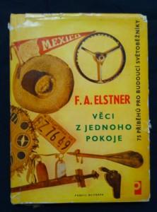 náhled knihy - Věci z jednoho pokoje - 75 příběhů pro budoucí světoběžníky (Ocpl, 200 s., foto)