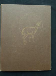 náhled knihy - Savci, známí i neznámí, lovení chránění (A4, Ocpl, 240 s., il. Z. Burian, K. Hísek, A. Čepická ad.)