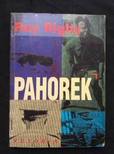 náhled knihy - Pahorek (Obr., 256 s.)