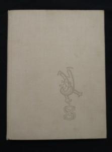 náhled knihy - Klaun Skaramakaj (A4, Ocpl., 168 s., il. L. Vimr)