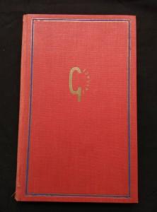 náhled knihy - Básně (Ocpl, 154 s., portrét F. Tichý, předml. J. Hora)