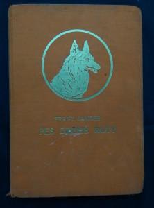 náhled knihy - Pes druhé roty (Ocpl, 256 s.,  il. V. Nikodem)