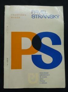 náhled knihy - Pavel Stránský (Obr, 116 s., podpis autora)