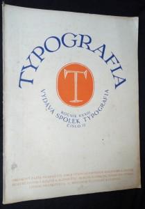 náhled knihy - Typografia: O amerických tiskárnách (ročník 32, číslo 12)