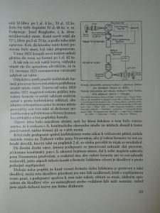 antikvární kniha Typografia, odborný list československých knihtiskařů: Písmo knihtiskařské (ročník 33, číslo 8), 1926