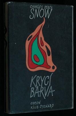 náhled knihy - Krycí barva