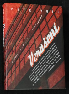 náhled knihy - Vzrušení - Rozhovory o umění z let 1995-2005