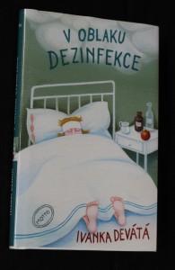 náhled knihy - V oblaku dezinfekce