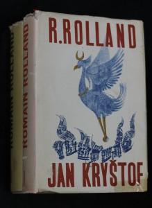 náhled knihy - Jan Kryštof : I. a II. díl
