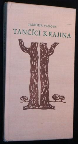 náhled knihy - Tančící krajina