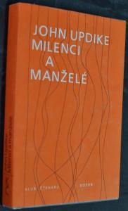 náhled knihy - Milenci a manželé