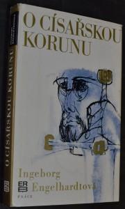 náhled knihy - O císařskou korunu