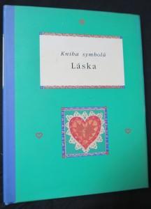 náhled knihy - Láska