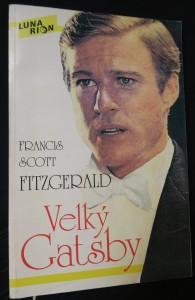 náhled knihy - Velký Gatsby
