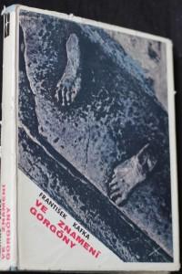náhled knihy - Ve znamení Gorgóny