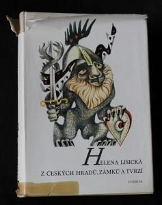 náhled knihy - Z českých hradů, zámků a tvrzí : pověsti a zkazky