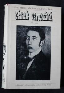 náhled knihy - Lékař vzpomíná : (1895-1920)