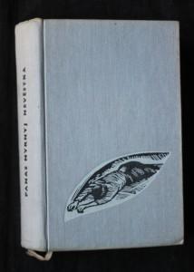 náhled knihy - Nevěstka