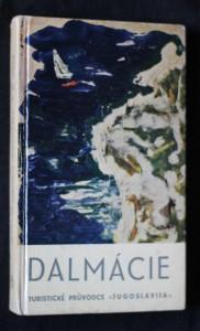 náhled knihy - Dalmácie: Turistické průvodce