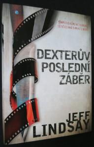 náhled knihy - Dexterův poslední záběr
