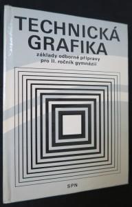 náhled knihy - Základy odborné přípravy pro 2. ročník gymnázia : Technická grafika