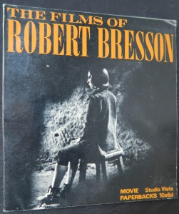 náhled knihy - The Films of Robert Bresson