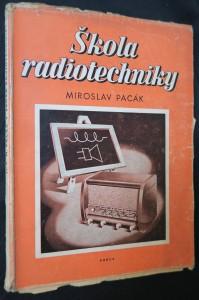 náhled knihy - Škola radiotechniky