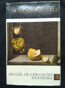 náhled knihy - Příkladné novely (Ocpl, 544 s.)