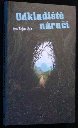 náhled knihy - Odkladiště náručí