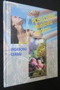 náhled knihy - Posilování imunitního systému