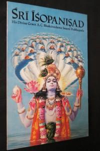 náhled knihy - His Divine Grace A.C.Bhaktivedanta Swami Prabhupada