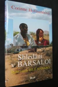 náhled knihy - Shledání v Barsaloi