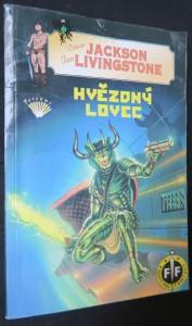 náhled knihy - Hvězdný lovec