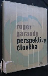 náhled knihy - Perspektivy člověka